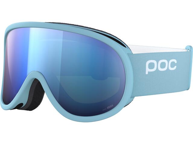 POC Retina Gogle, crystal blue